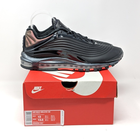NEW in Box Nike Air Max Deluxe SE NWT